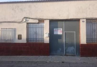 Casa en calle Caballeros, nº 25